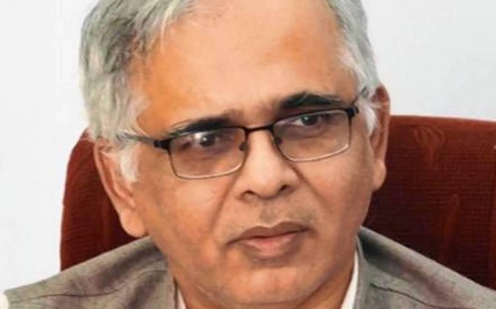 Shekhar Mande, CSIR