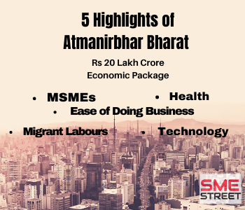 Atmanirbhar Bharat, COVID-19, Narendra Modi,