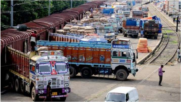 AITWA, Transporters, Trucks