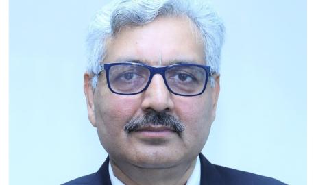 AK Singh, NHPC