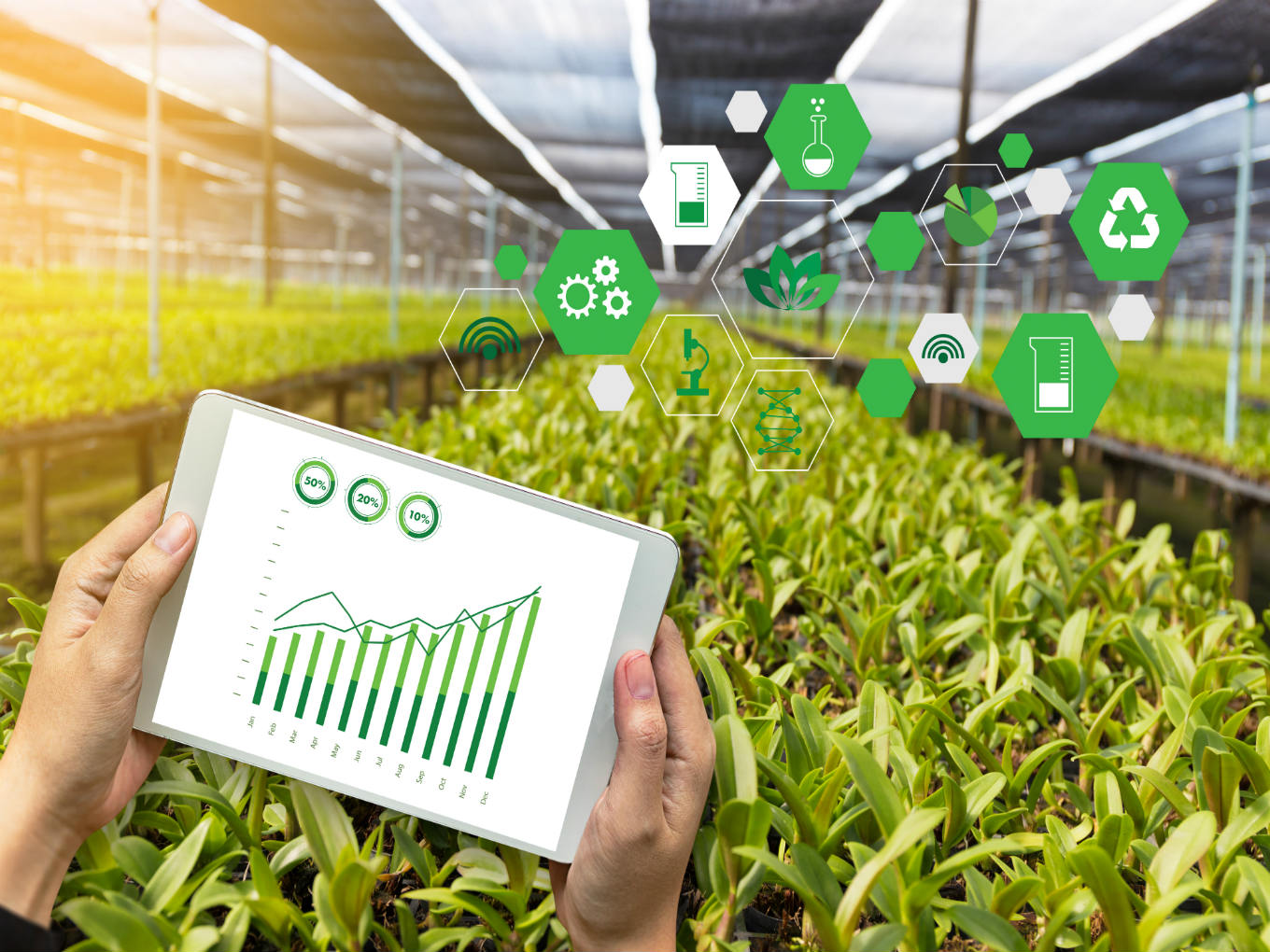 Cisco Join Hands with The/Nudge to Mobilize AgriTech Startup Ecosystem in India