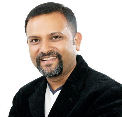 Amit Gupta, CEO & Co founder-Rapyder