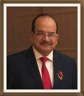Deepak Jain, Federation of Industries