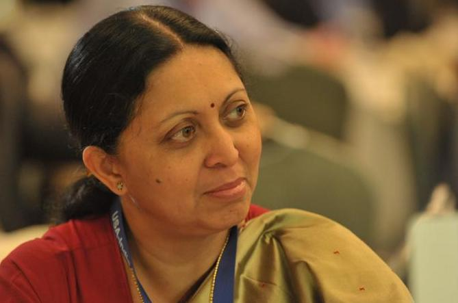 Tracking COVID Variant's is a Time-Taking Process: Dr Renu Swarup