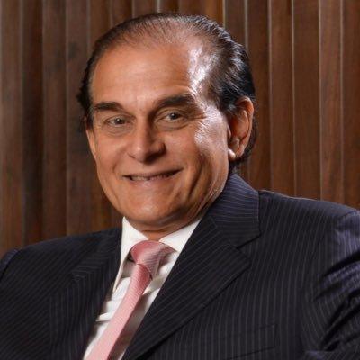 Harsh Mariwala, Maricao Innovation Foundation