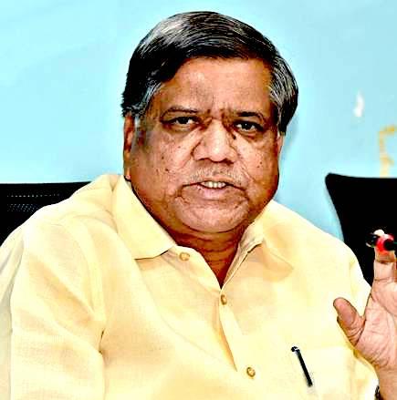 Jagdish Shettar, Karnataka, MSME