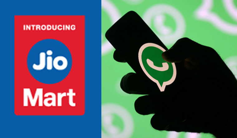 JioMart Set for 200 Locations to Democratise The Great Indian Kirana-Retail