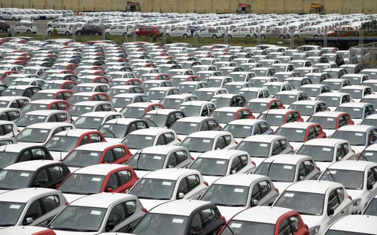 India's Domestic Auto Sales Expected to Decline Over Next Few Months: Ind-Ra