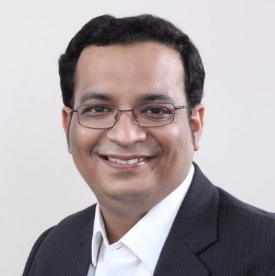 Mr. Amit Luthra, Director & General Manager – Data Center Solution, Dell Technologies India