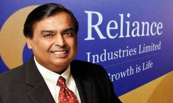 Mukesh Ambani, RIL, Reliance Industries,