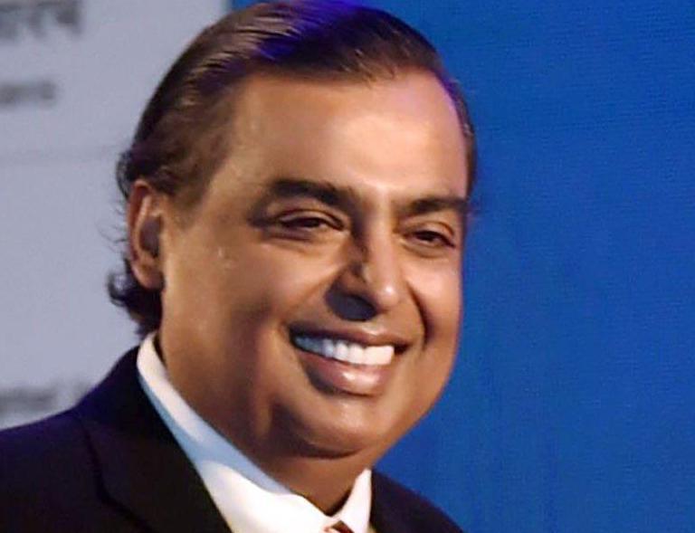 Mukesh Ambani, VIsta, Facebook, Reliance Industries, Jio Platforms,