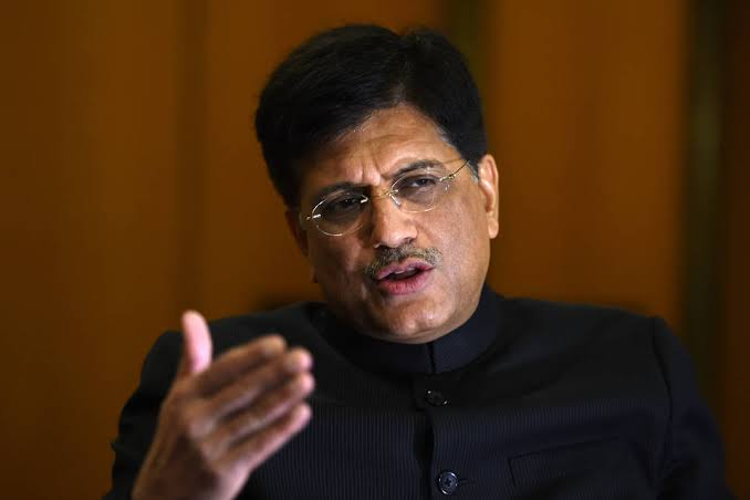 Indo-Pacific Region Is New Economic Centre of Gravity of the World: Piyush Goyal