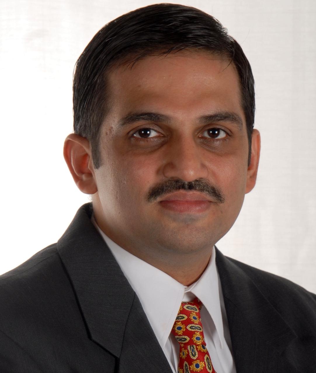 Pravin S Bhandarkar Founder and CEO, RtBrick
