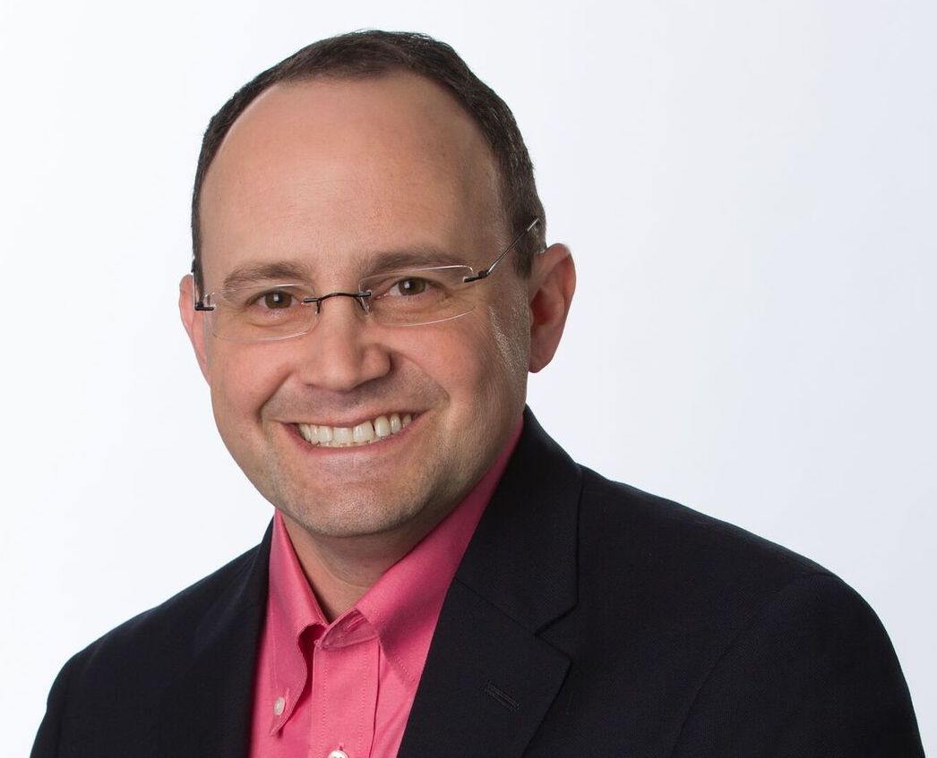 Steve Grobman, Senior Vice President and Chief Technology Officer, McAfee