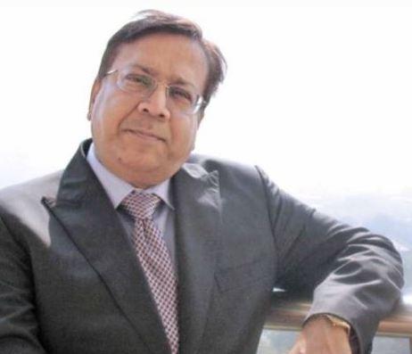 Sunil Agarwal, Vinod Cookware