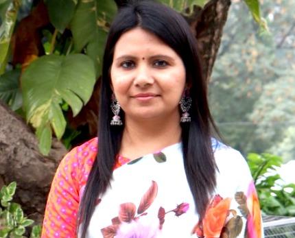 Tripti Singhal Somani, Singhal & Co.