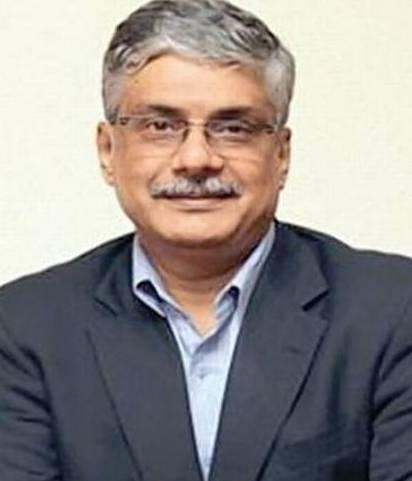 Vijay Kumar, NCDEX