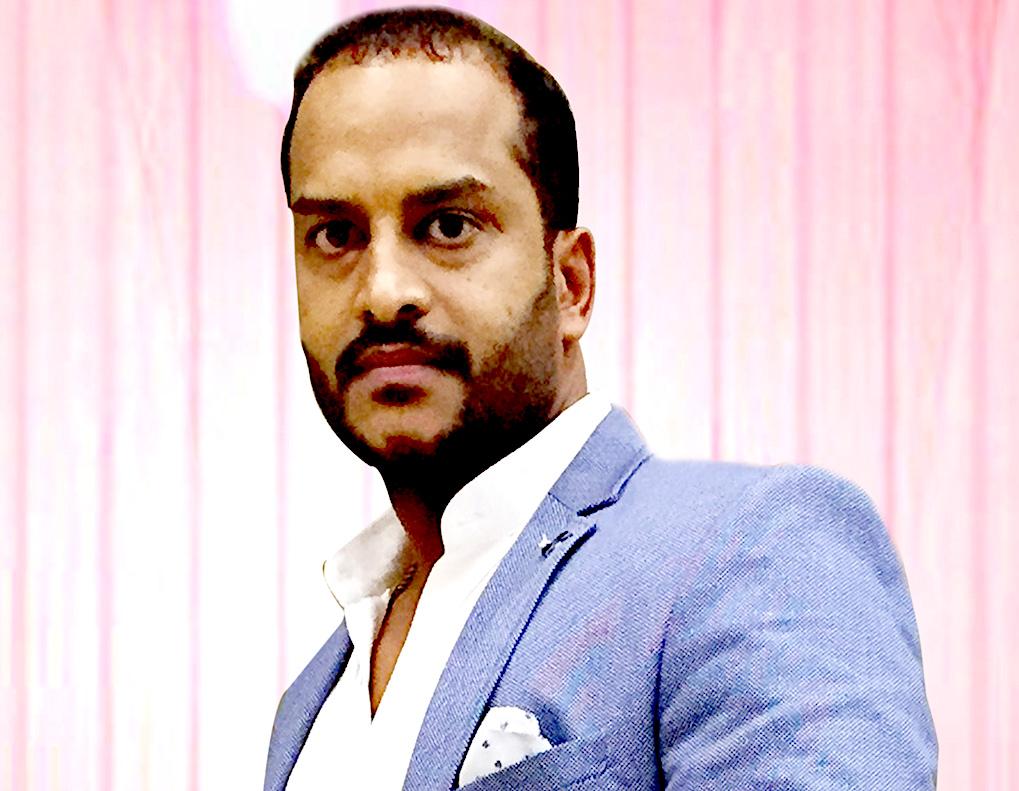 Vinay Jain , Grafdoer