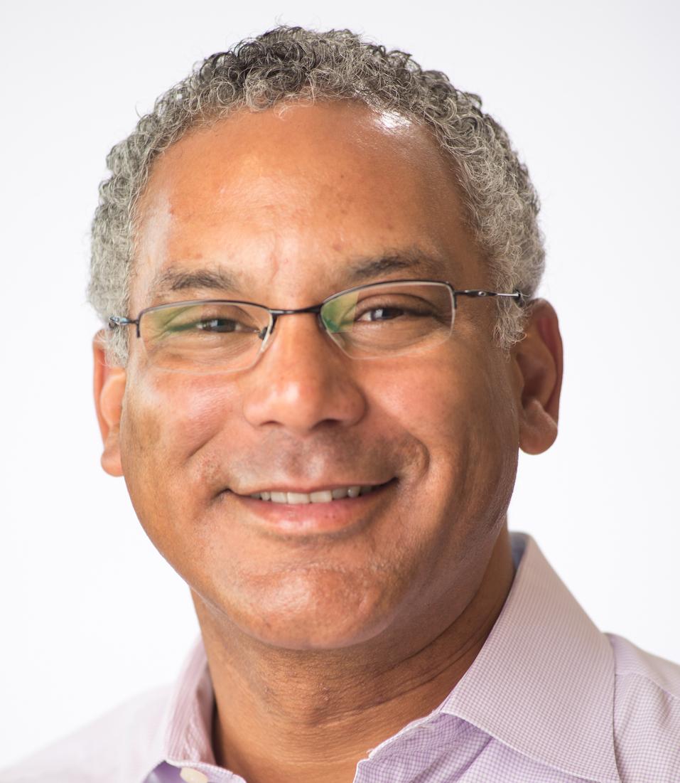 Yancey Spruill, CEO, DigitalOcean 2019