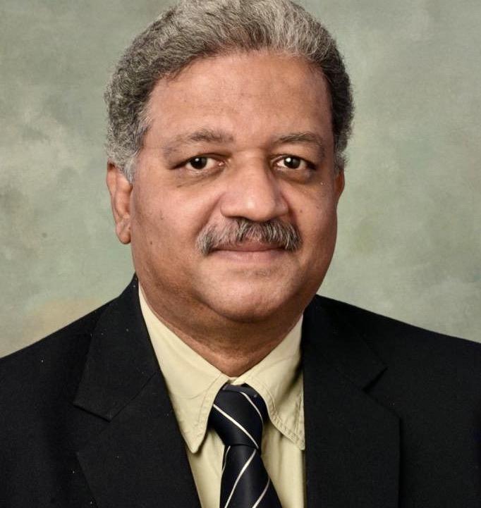 Ajit Kumar, CBIC