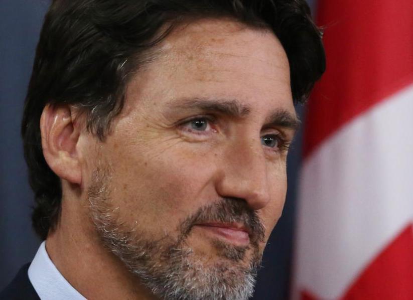 Canada, Justin Trudeau ,