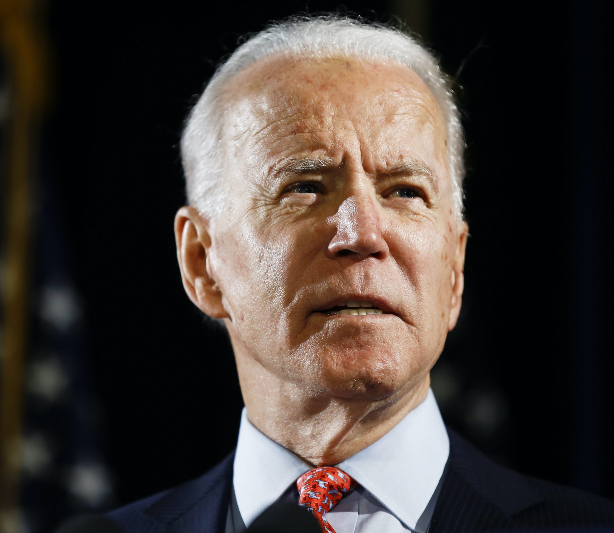 US President Elect Joe Biden Condemns Protest in US Capitol