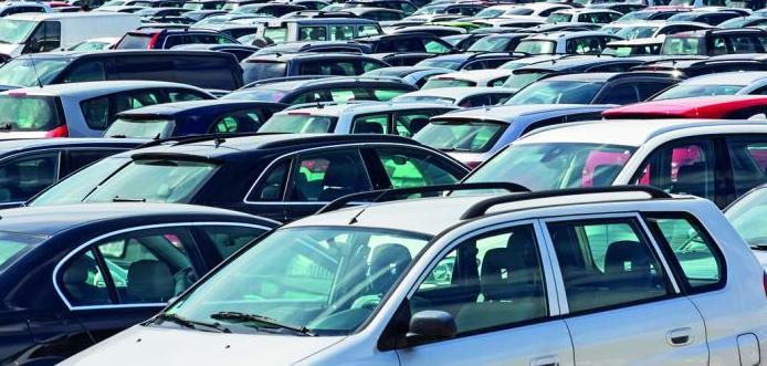 Used Cars, Used Vehicles, GST