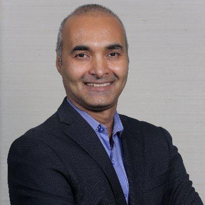 Vinay Awasthi, HP India