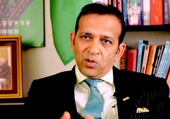 Ajay Bisaria, India Ambassador, Canada, Food Exports, Exports, Toronto,