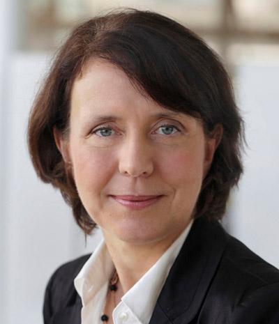 Barbara Dalibard, SITA