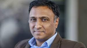 Kalyan Krishnamurthy, Flipkart, E-commerce