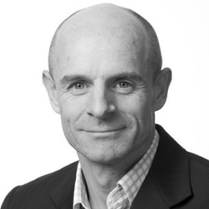Kevin McCole, UKIBC