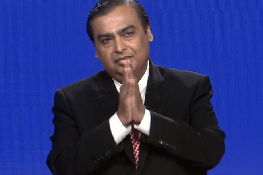 RIL Posts Consolidated Net Profit of Rs 10602 Crore in Q2