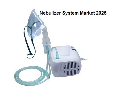 Nebulizer System Market