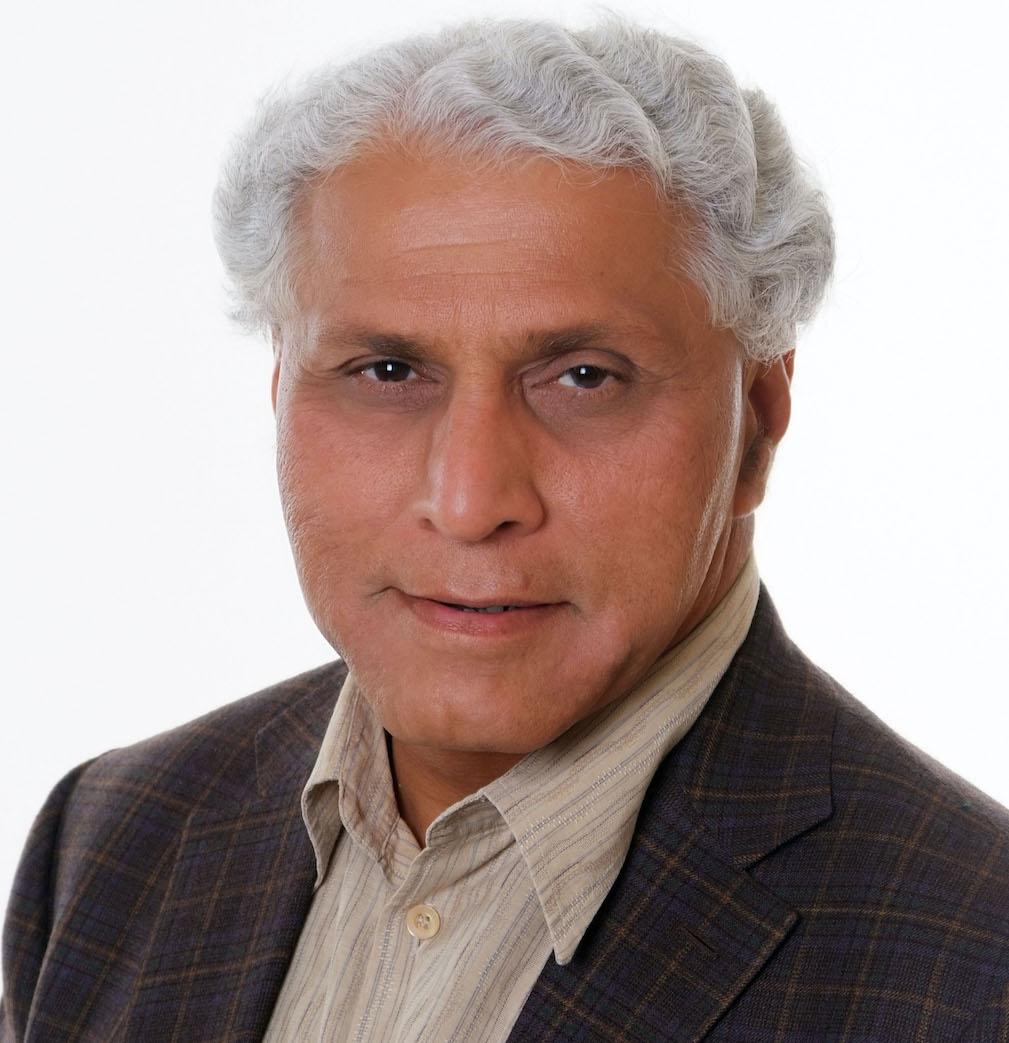 Romesh Wadhwani, wadhwani Foundation