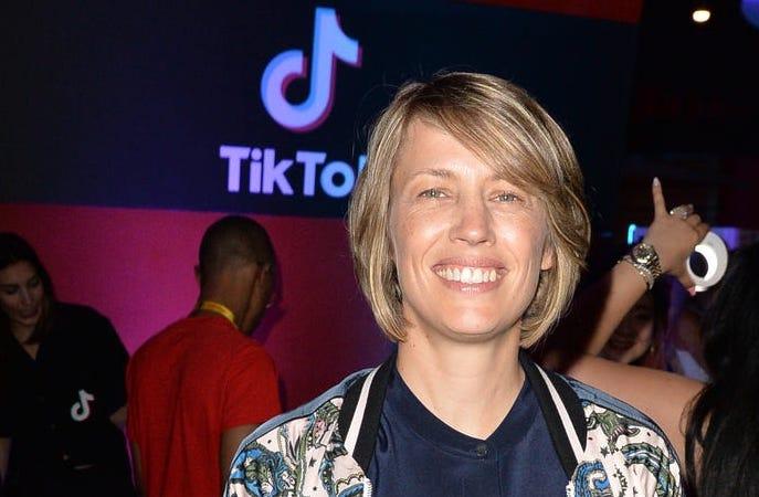 Vanessa Pappas, TikTok