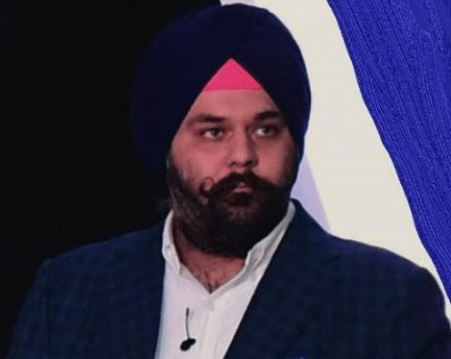 Avneet Singh Marwah, Kodak TV