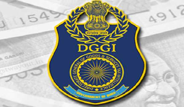 GST, DGGI,