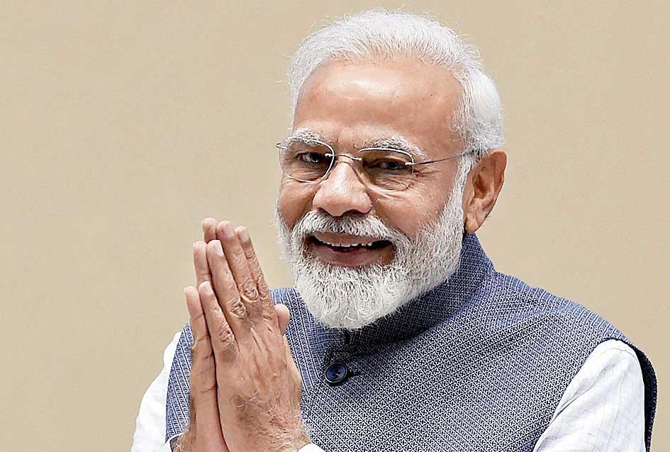 Narendra Modi, Agriculture Infrastructure Fund