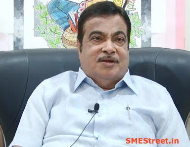 Nitin Gadkari, MSME, FICCI,