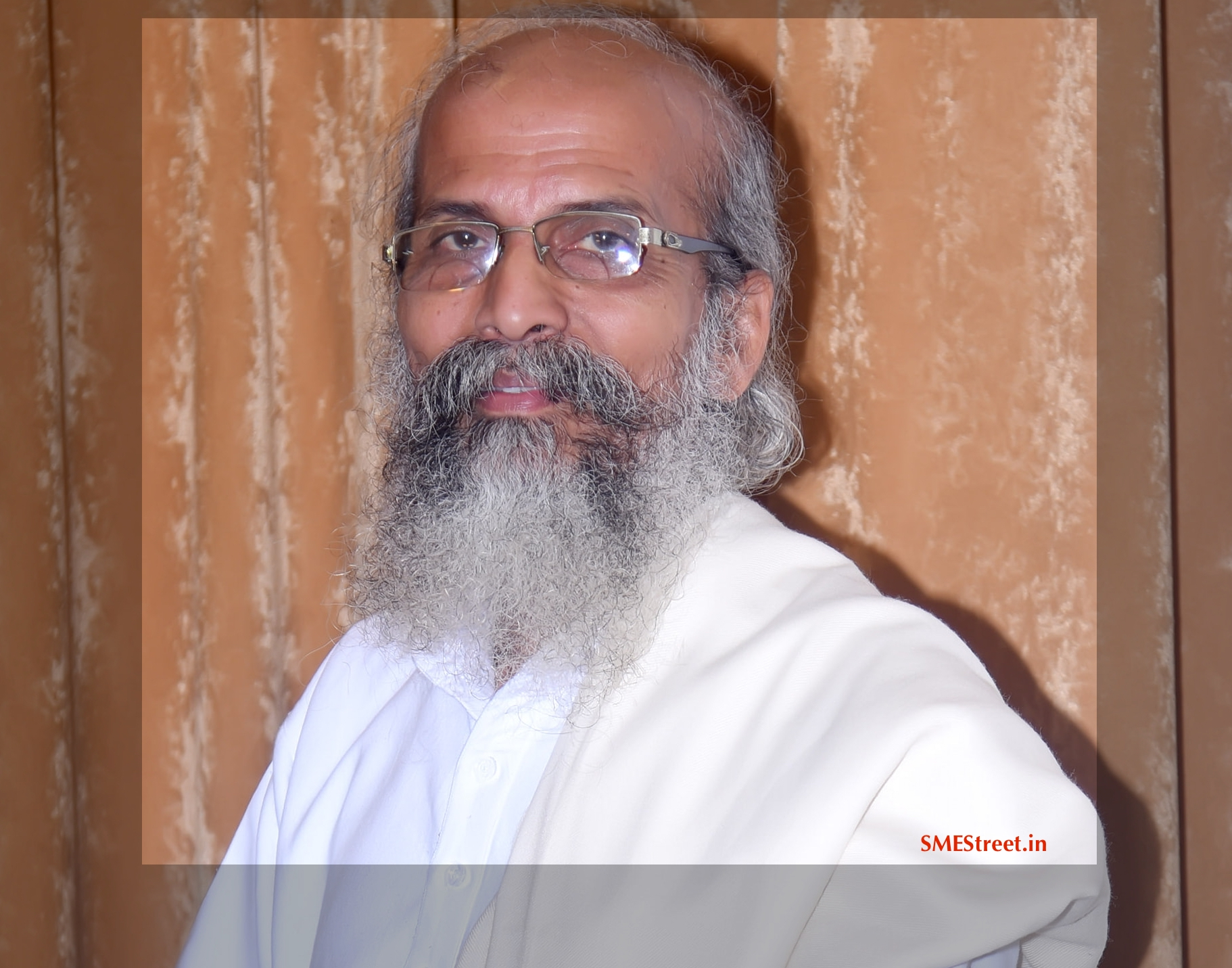 Government Committed to Support MSME Sector: Pratap Chandra Sarangi