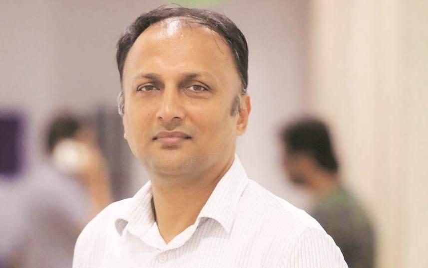 Vivek Sunder, Swiggy