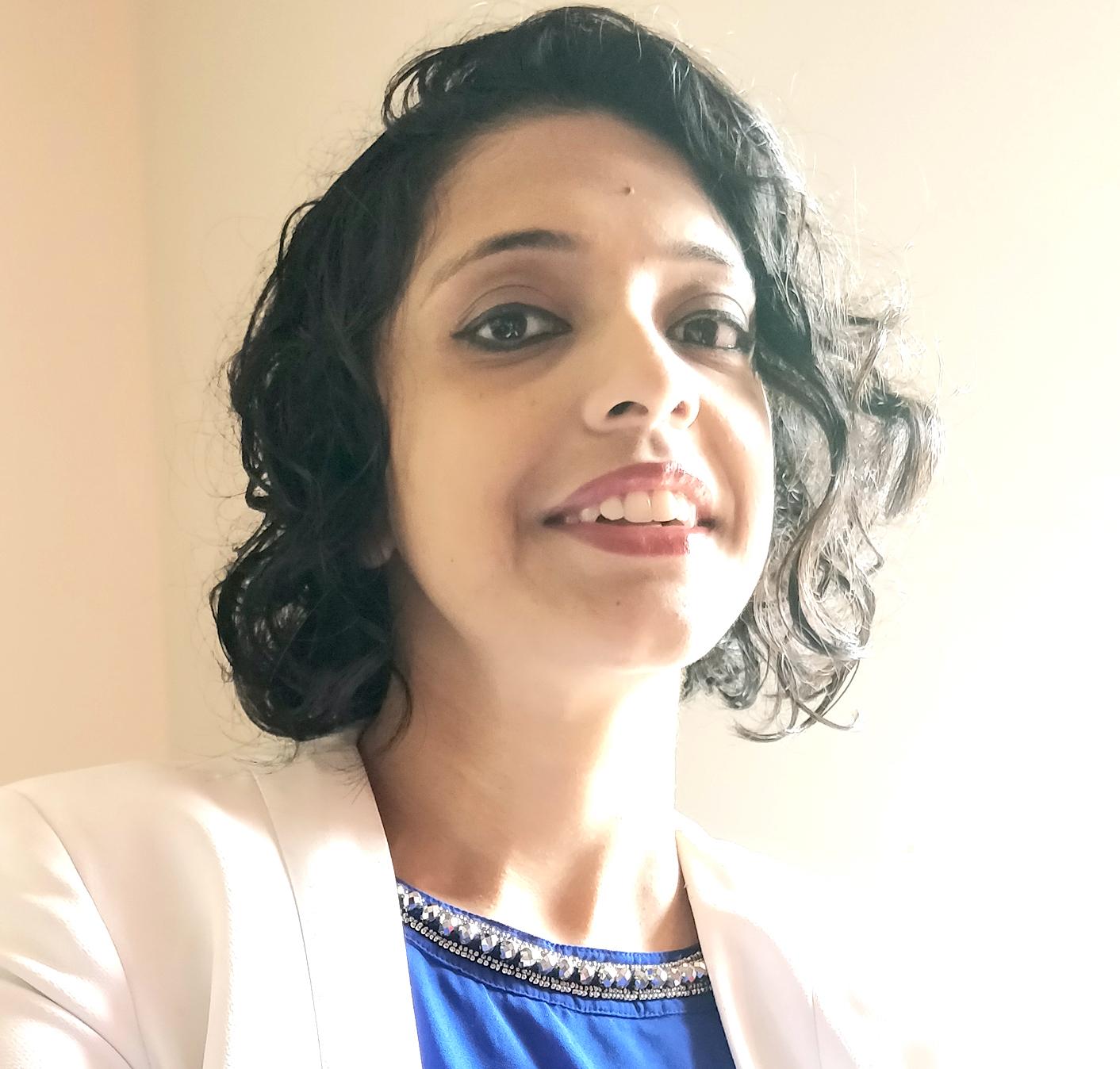Anindita Gupta