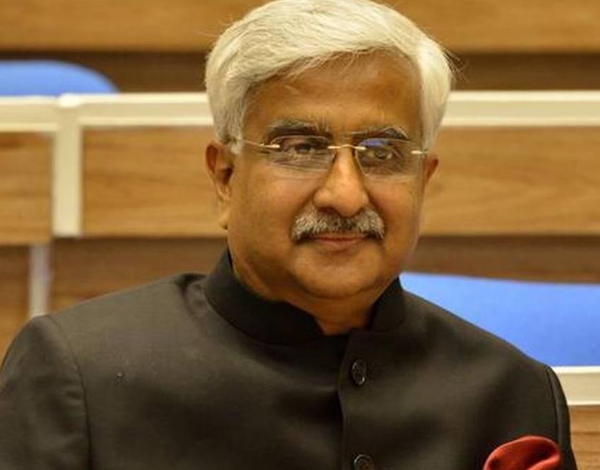 Anshu Prakash, DoT, TEC, TEMA