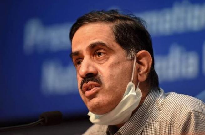 Balram Bhargava, ICMR, Fortis Healthcare, CSR,