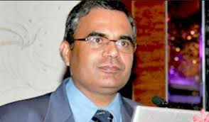 Indra Mani Pandey, India-UN