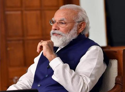 Narendra Modi, Namami Gange,