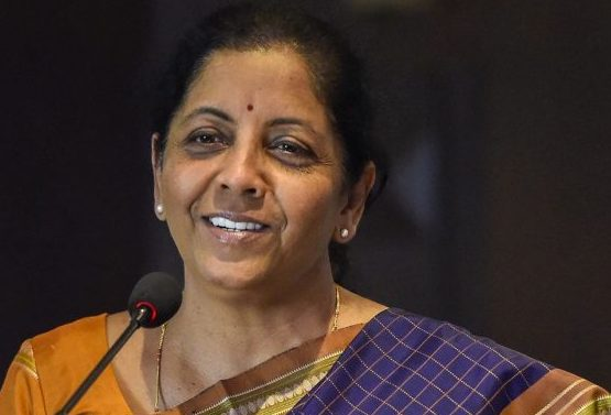 Nirmala Sitharaman, Insolvency, Bankruptcy Code, Minister of Finance, Corporate Affairs,