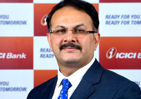 ICICI Bank Reported Standalone Profit of Rs 4,403 Crore