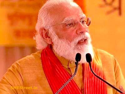 narendra modi, SMESTreet.in